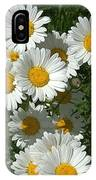 Delightful Daisies IPhone Case