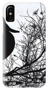 Delightful Duck IPhone Case