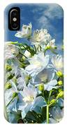 Delphinium Sky Original IPhone Case