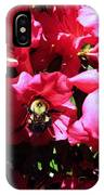 Delving Into Sweetness IPhone Case