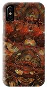 Dens Of Haedes IPhone Case