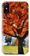 Denver Park 6 IPhone Case