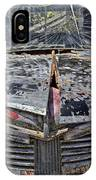 Derelict IPhone Case
