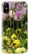 Descanso Gardens 2 IPhone Case
