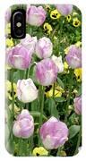 Descanso Gardens 3 IPhone Case