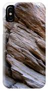 Desert Boulder IPhone Case
