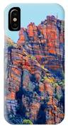 Desert Paint IPhone Case