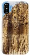 Desert Rock Formation IPhone Case