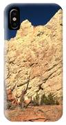 Desert Salad IPhone Case