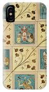 Design For Nursery Wallpaper IPhone Case