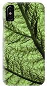 Design In Nature IPhone Case