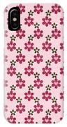 Designer Hearts IPhone Case