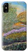 Destiny Garden IPhone Case