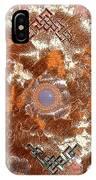 Detail Vastness At IPhone X Case
