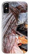 Detritis IPhone Case