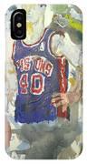Detroit Pistons Bad Boys  IPhone Case
