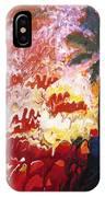 Devil At 4 O'clock IPhone Case