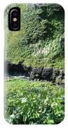 Devil's Churn 8 IPhone Case