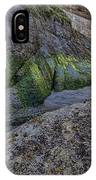 Devil's Punchbowl Trail IPhone Case