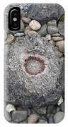 Devon Dartington Hall Stones IPhone Case
