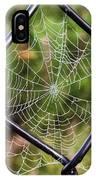 Dew Drop In  IPhone Case