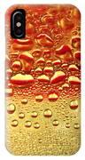 Dew Drops The Original 2013 IPhone Case