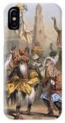 Dia De Reyes, Cuba IPhone Case