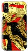 Diamond Geezer IPhone Case