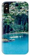 Diamond Harbour IPhone Case