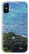 Diamond Head Lighthouse - Hawaii IPhone Case