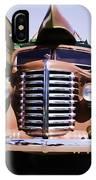 Diamond T Truck - Sahara IPhone Case