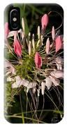 Diane's Flower IPhone Case