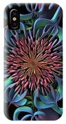 die Blume - the Flower IPhone Case