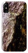 Y - Different Ways To Explore - Abstract 004 IPhone Case