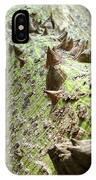 Difficult Climb IPhone Case