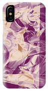 Digital Abstract IPhone X Case