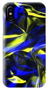 Digital Art-a18 IPhone Case