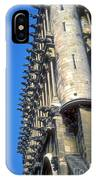 Dijon Cathedral IPhone Case