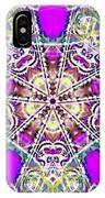 Dimensional Crossover IPhone Case