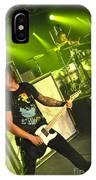 Disciple-micah-trent-9767 IPhone Case