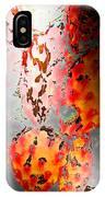 Disintegration IPhone Case