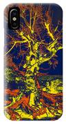 Dried Up Tree IPhone Case