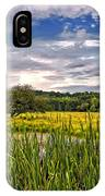 Ditch Dreaming IPhone Case