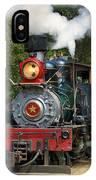 Dixiana Engine 2 IPhone Case