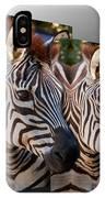 Dizebria IPhone Case