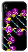 Dna 45 IPhone Case
