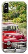 Dodge Country IPhone Case