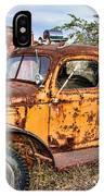 Dodge Power Wagon Wrecker IPhone Case