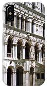 Doge Palace Venice 2 IPhone Case