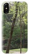 Dogwood Canyon 3 IPhone Case